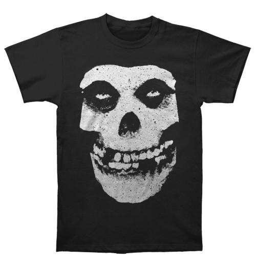 Misfits - Skull and Logo