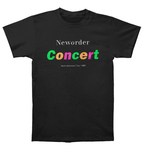 New Order - Concert