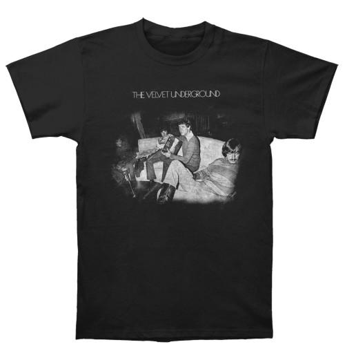The Velvet Underground - Self Titled