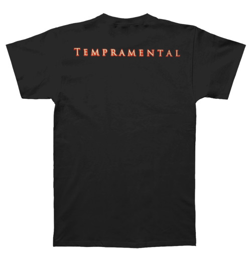 LLOG - Tempramental