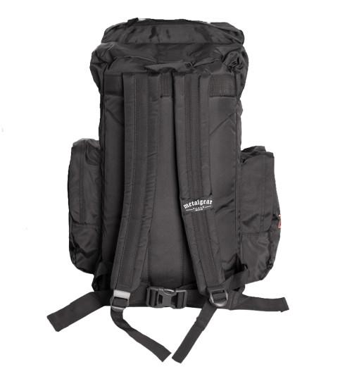 Jasad - Limansoka White Backpack