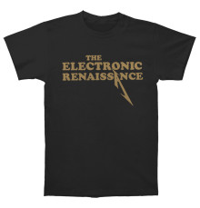 GOODNIGHT ELECTRIC – The Electronic Renaissance (tshirt) *preorder*
