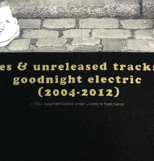 Goodnight Electric - The Electronic Renaissance