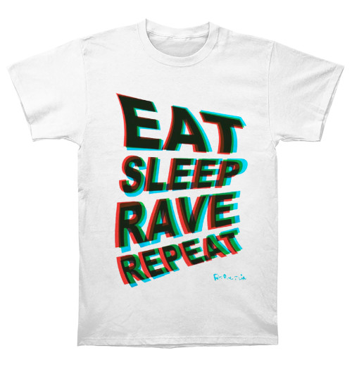 Fatboy Slim - Eat Sleep Rave Repeat