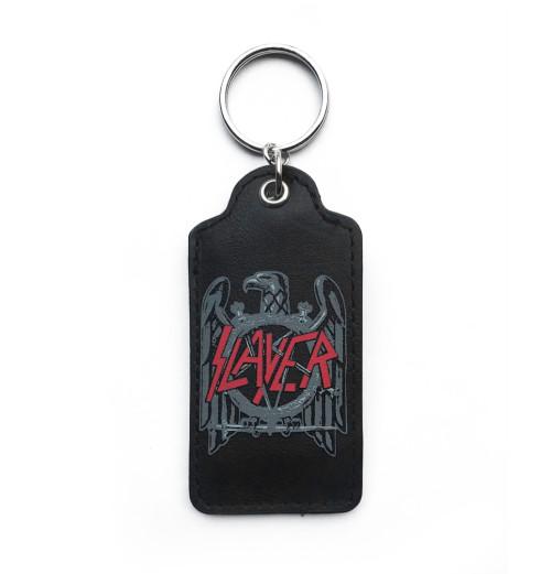 Slayer - Slayer Keychain With Bottle Opener