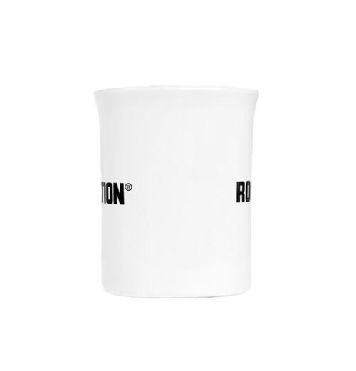 Rock Nation - Logo Mug White