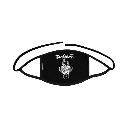 Deadsquad - Snakegoat Mask