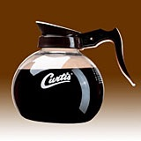 Curtis Glass Coffee Decanter image