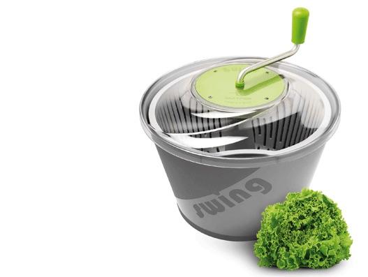 Matfer Professional Salad Spinner image