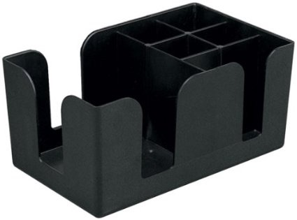 Bareca Bar Caddy 6 compartment image