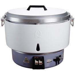 Rinnai Gas Rice Cooker image