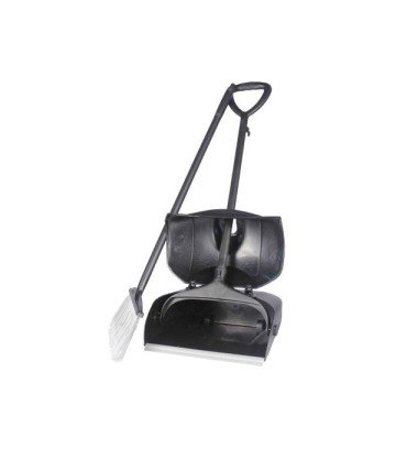 Royale Commercial Broom DustPan Set image