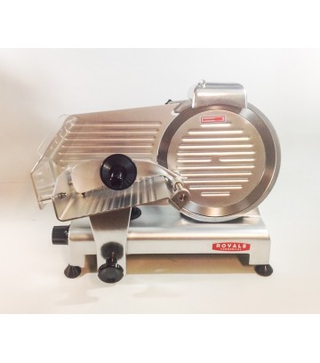Royale Commercial Meat Slicer image