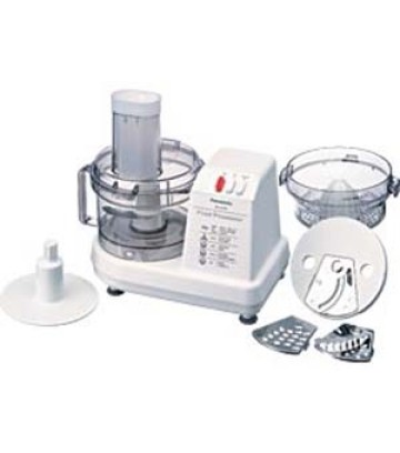 Panasonic Food Processor image