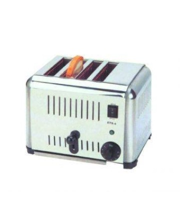 Royale Commercial Toaster 4 Slots image