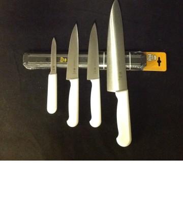 Bareca Magnetic Knife Organizer - Wall Mounted image