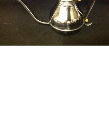 Bareca Coffee Pot Leher Angsa image