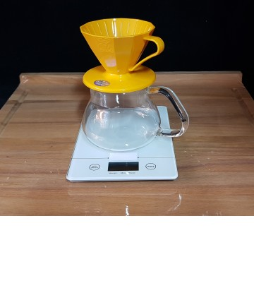 Bareca Coffee Dripper image