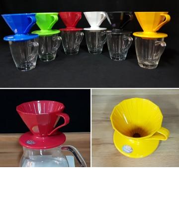 Bareca Coffee Dripper image