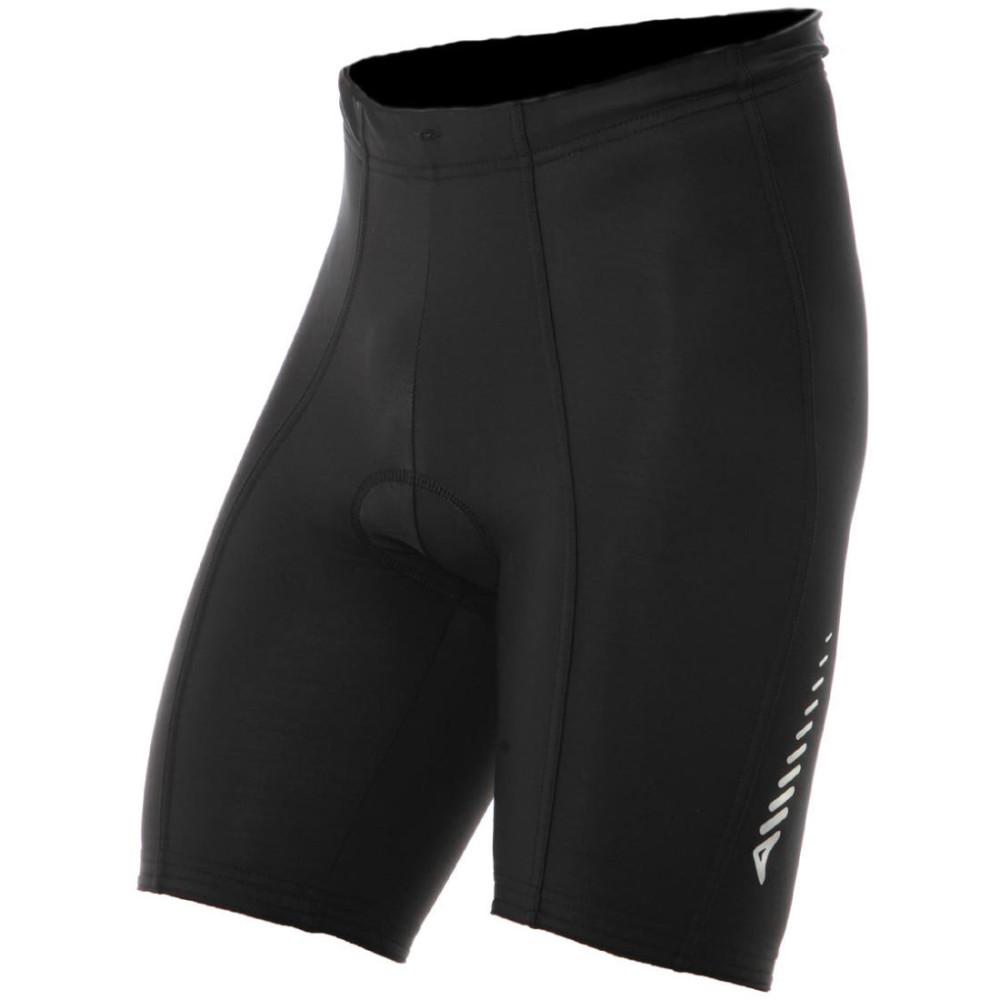 Altura Airstream Womens Cycling Short Tights Black