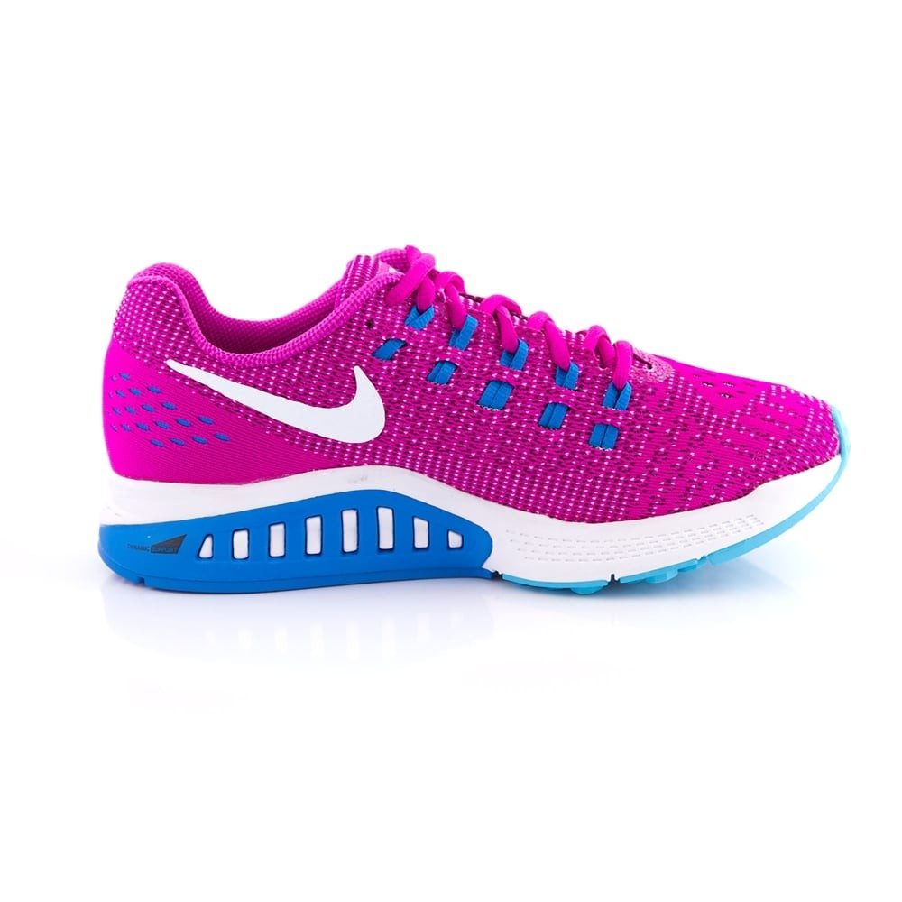 newest 5b8d4 9ce62 Nike Zoom Structure 19 Running Shoes - Pink