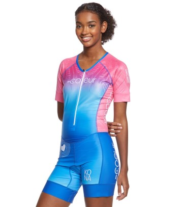 Women's Triathlon Clothing