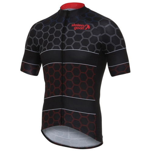 6460396f9 Stolen Goat Men s Limited Edition – Honeycomb Cycling Jersey