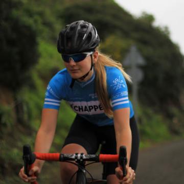 Beli Tampilan Singkat. New. Stolen Goat Women s Limited Edition – Echappee  Blue Cycling Jersey 799f3d07a