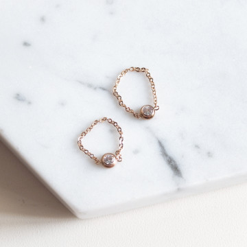 ADDY CHAIN RING