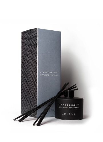 L'arcobaleno Reed Diffuser
