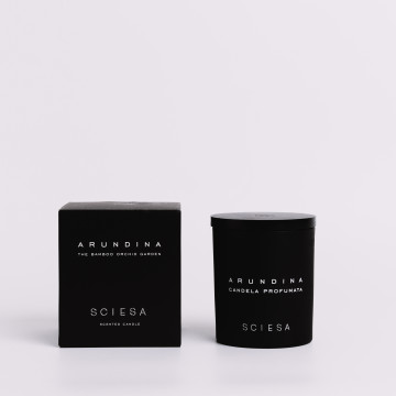 Arundina Scented Candle