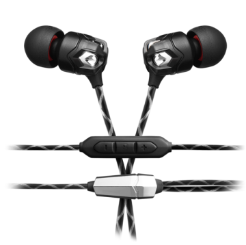 V-MODA Zn Liquid Zinc Metal