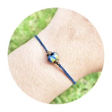 blue pandora