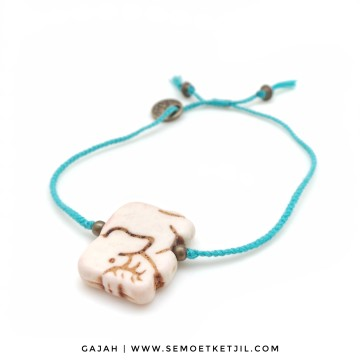 gajah ivory image