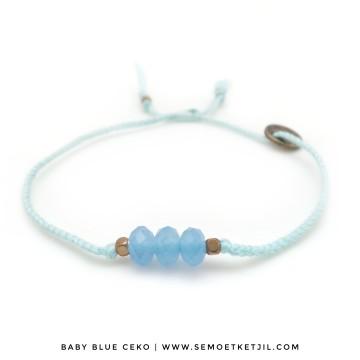 baby blue ceko image