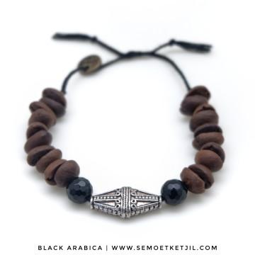 Black Arabica image