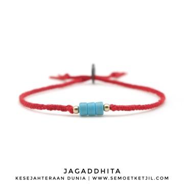 Jagaddhita - Turquoise image