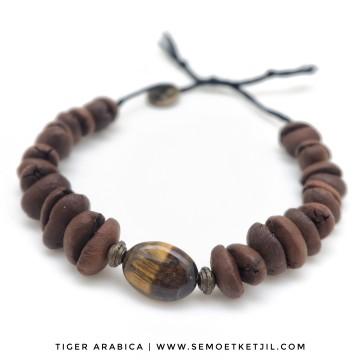 Gelang Kopi Tiger Arabica image