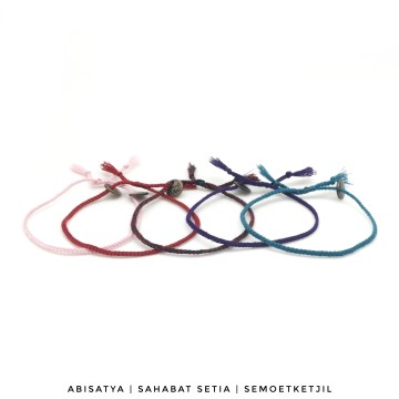 ABISATYA (SAHABAT SETIA) SINGLE PAKET image