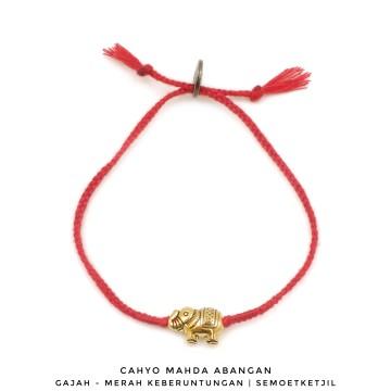 Cahyo MAhda Abangan Gajah image