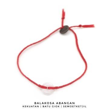Balakosa Abangan - Giok image