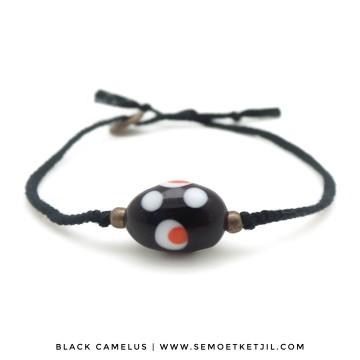 Black Camelus image