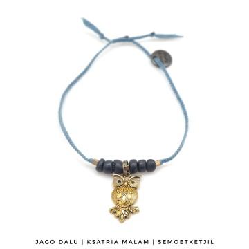 Jago Dalu owl image