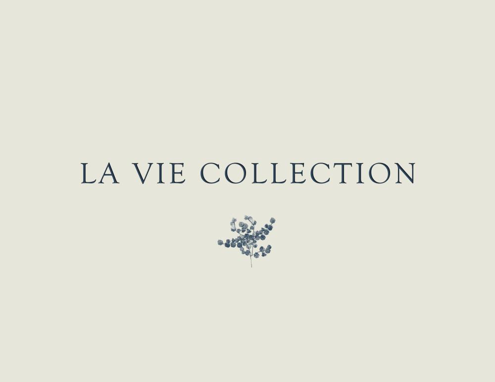 Cotton Tree - La Vie Collection
