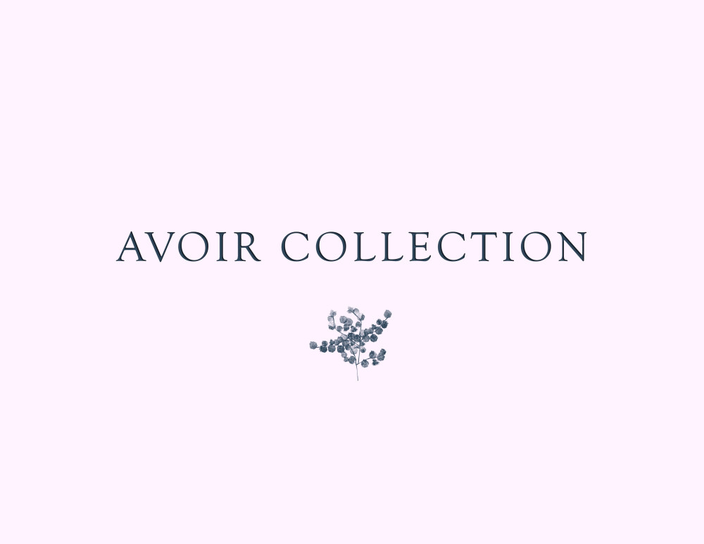 Cotton Tree - Avoir Collection