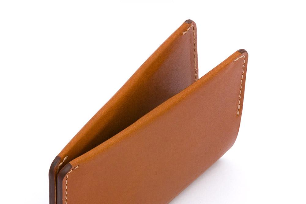 Shopdeca Blog - Review: Bellroy Card Holder
