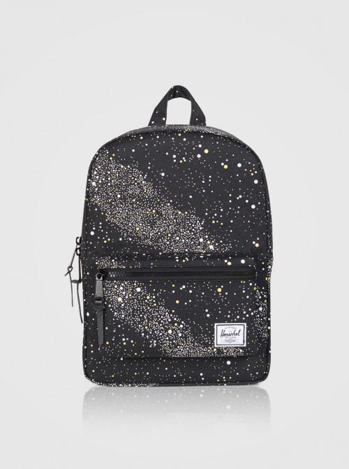 bf8bb320f69e HERSCHEL · Herschel Kids Settlement Backpack (Milky Way) (Black). IDR  699