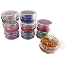 GLITTER POT 5GR FOR MAKE UP (PER PCS)