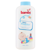 Baby Woody Powder 250gr