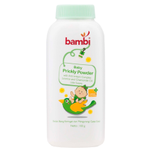 Baby Prickly Powder heat 100gr